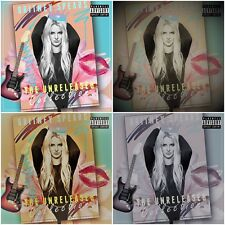 Britney Spears - The Ultimate Collection (4 Cd's)
