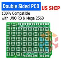 Arduino USB Host Shield Adapter Breakout ADK UNO MEGA w/ UNO Compatible Board