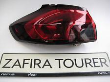 Heckleuchte LED Leuchte links aussen original Zafira C Tourer vom Opel Händler