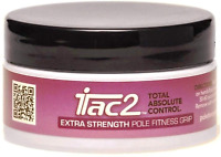 iTAC2 Level 4 Extra Strength Total Absolute Control Dance Pole Fitness Sports