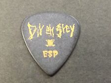 New Guitar Pick Kaoru 薫 Model ESP Guitars DIR EN GREY VISUAL KEI from JAPAN