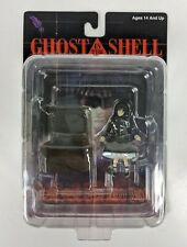 Ghost in the Shell Motoko Ending Fuchikoma Yamato Toy Figure