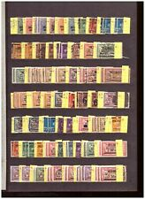 Collection sale (Lithuania/Memel) (195 stamps)