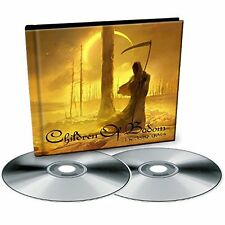 CHILDREN OF BODOM - I WORSHIP CHAOS: DELUXE EDITION CD & DVD ALBUM SET (2015)