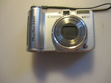 canon powershot  camera  a630    b1.01