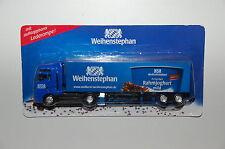 Werbetruck - Sattelzug MAN - Weihenstephan - 4