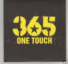 (C855) 365, One Touch - DJ CD