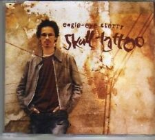 (BJ565) Eagle Eye Cherry, Skull Tattoo - 2003 CD