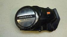 1982 Honda CB450SC Nighthawk CB 450 SC H720-1. shifter engine sprocket cover