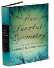 Her Fearful Symmetry by Audrey Niffenegger (2009, Hardcover)