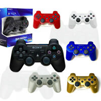 HOT PS3 Controller PlayStation 3 DualShock Wireless SixAxis Controller GamePad