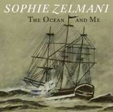 "SOPHIE ZELMANI ""THE OCEAN AND ME"" CD NEU"