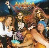 Angra Holy live (1997, #5935896) [CD]