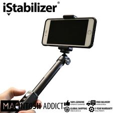 iStabilizer Premium Bluetooth Monopod Selfie Stick For iPhone & Android | 3.1Ft