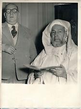 Caïd de Marrakech EL AYADI c. 1950 - Maroc - Div 6790