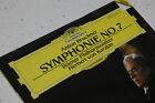 DGG digital 429 226-1 Herbert von Karajan Bruckner Symphony No.7 ED1 NM 1990