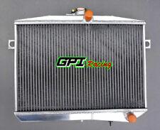 52mm Aluminum Radiator for Volvo Amazon P1800 W/B18 B20 GT 1959-1970 Manual MT
