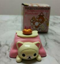Korilakkuma Cat Rilakkuma Authentic San-X Japan NWT NEW
