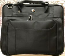"Targus 16"" Corporate Traveler Checkpoint-Friendly Briefcase - Brand New - Unused"