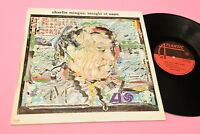 CHARLIE MINGUS LP TONIGHT AT NOON ORIG ITALY 1968 1° STAMPA EX TOP JAZZ !!!!!!