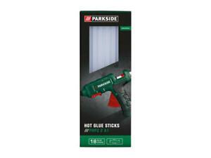 Parkside PHPZ 2 A2 Universal Hot Glue Sticks 11mm x 280mm for Parkside Glue Gun