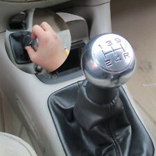 5 Speed Gear Shift Knob VTS HandBall For Peugeot 106 206 306 406 107 207 307 407