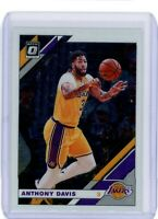 2019-20 Donruss Optic Anthony Davis Los Angeles Lakers