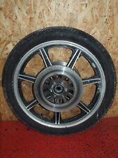 Roue Avant Jante Front wheel YAMAHA XS 750 1t5 850 #o