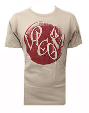 Men/'s Volcom stone surf skate brand long sleeve shirt Small S red heather NWT
