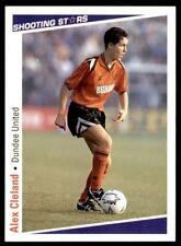 Merlin Shooting Stars 91/92 - Dundee United Cleland Alex No. 375