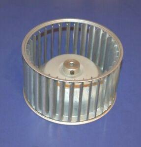 Blower Fan Wheel Fits 85-92 Volvo 740 84 85 760 85 745 87-90 780 91-95 940