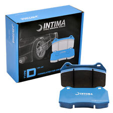 Intima Type-D v2.0 Rear Brake Pads for Honda Type R EP3 DC5 DC2 NSX S2000 IN1265