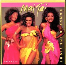 MAI TAI - DANCE IN THE LIGHT - CARDBOARD SLEEVE CD MAXI