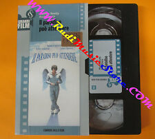 VHS film IL PARADISO PUO' ATTENDERE Warren Beatty Henry CORRIERE (F135) no dvd