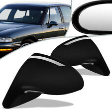 Fit 92-99 Buick Lesabre Oldsmobile 88 Power+Heated Door Mirror Right GM1321204