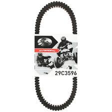 Courroie de Transmission Gates Carbon Yamaha YFM 660 F/FG Grizzly 4X4 2002-2008