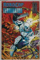 ROBOCOP vs. TERMINATOR # 2 (of 4) Dark Horse Comics NM  L1.23