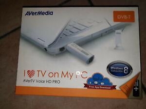 AVERMEDIA AVERTV VOLAR HD PRO solo accessori
