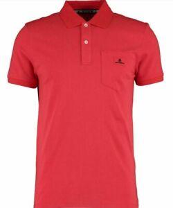 Karl Lagerfeld men's polo shirt - beachwear, stretch
