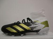 Adidas Depredador 20.3 Hombre Fg Zapatillas de Fútbol UK 8.5 US 9 Eu 42.2/3 Ref