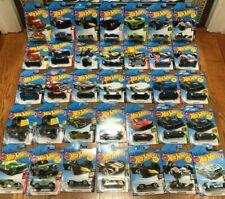 Lot of 35 Hot Wheels