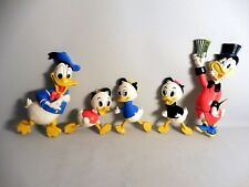 Konvolut Walt Disney-Figuren-Ringenwald&Wagner München-Dagobert-Donald Duck