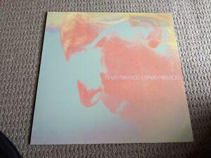 David Axelrod - David Axelrod (Mo' Wax Vinyl LP 2001 VG+, RARE!)