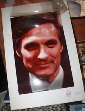"Rare 1979 ""Senator"" Movie Poster Concept #1 Alan Alda, Harris, & Meryl Streep"
