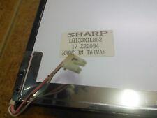 "Pantalla Sharp LQ133X1 LH62 LCD  13.3""  panel Compaq CM2100"