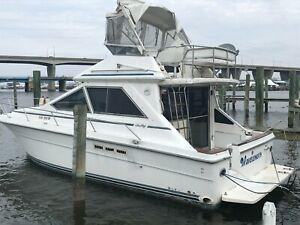 """1989 Sea Ray 33'7"""" Cabin Cruiser - Maryland"""