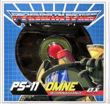 Transformers Ocular Max PS-07 ARTIFEX OX Hers MMC Block MP Scale