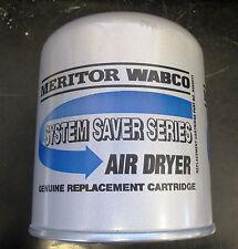 Meritor Air Dryer System Saver 1000/1200 Element Cartridge Brake Filter R950011