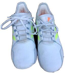 adidas Youngstar Junior Hockey Shoes Size 6