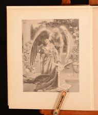 1894 File Copy Sonnets from the Portuguese by Elizabeth Barrett Browning Illustr